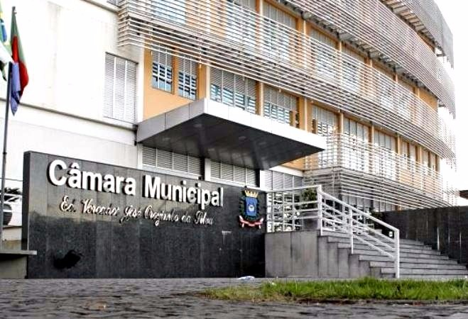 Protocolado novo pedido de Comissão Processante na Câmara de Ipatinga