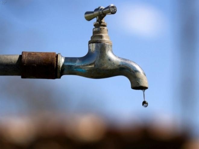 Crianças atendidas pela LBV alertam para o desperdício de água