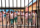 Senado avalia substituir por domiciliar prisão preventiva de lactantes