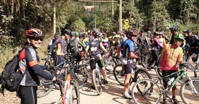 Serra dos Cocais recebe Copa Vale do Aço de Mountain Bike