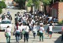 Escola Municipal auxilia o governo em Mutirão de Limpeza no Bethânia