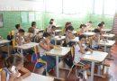 Alô, Alô Escola Joaquim Ferreira de Souza. Projeto Sussurrofone é implantado na escola