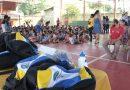 Prefeitura de Fabriciano começa a entregar os Kits Escolares