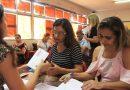 Fabriciano realiza entrega de Cartões do Programa de Apoio Financeiro Escolar