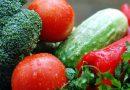 Decreto determina alimentação saudável em escolas a partir de junho