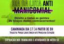 Fabriciano realiza caminhada pela Luta Antimanicomial