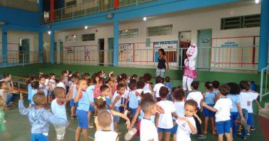 Timóteo reforça vacinação contra gripe com Dia 'D' Municipal
