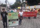 CAMINHADA MARCA LUTA CONTRA O ABUSO E EXPLORAÇÃO SEXUAL DE CRIANÇAS E ADOLESCENTES