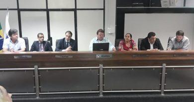 Audiência Pública da ALMG na Câmara de Fabriciano atesta sucateamento das agências do INSS