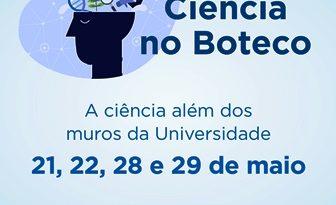 Curso de Ciências Biológicas promove bate-papo em bares de Ipatinga