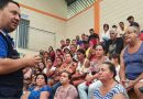 Simulação reúne 26,7% do público esperado em Barão de Cocais