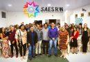 """ONG """"SAES RW"""" realiza formatura de 100 alunos em cursos de capacitação profissional"""