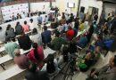"""""""Conversa com o Prefeito"""" discute ações e projetos com os moradores do bairro Macuco"""