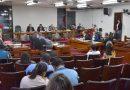Vídeo mostra clima quente na Câmara de Timóteo envolvendo dois vereadores do PSDB