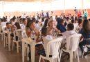 Em sua 4ª Edição, Festival de Xadrez reúne mais de 100 alunos na Associação dos Aposentados