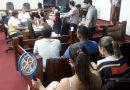 Setor de Zoonoses executa dedetização na Câmara de Timóteo