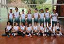 Voleibol da Usipa disputa 1º Circuito AR-4 de Voleibol, em Caratinga