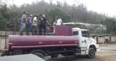 Prefeitura de Timóteo treina brigada contra incêndios florestais