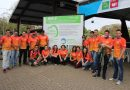 Voluntários da Usiminas e FSFX se unem para mais um Dia V