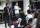 Câmara Municipal de Coronel Fabriciano recebe mais de 90 alunos no projeto Escola do Legislativo