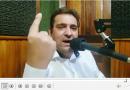 Prefeito de Fabriciano volta a atacar a atuação do Ministério Público