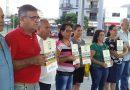 Vargem Alegre inicia entrega de Escrituras do programa de regularização fundiária urbana