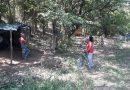 Vigilância da PMT e Polícia Militar evitam novas invasões de terra no Limoeiro, regional Leste