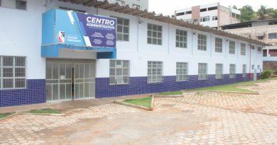 Prefeitura de Fabriciano entrega Centro Administrativo no Bairro Bom Jesus