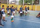 Projeto 'Escola de Esportes: Bom de Bola, 10 na Escola' abre novas vagas
