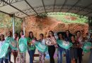 Prefeitura de Belo Oriente inicia entrega de Kits Natalidade para gestantes