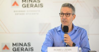 Romeu Zema libera retorno das aulas presenciais a partir de 5 de outubro