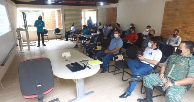 Projeto de R$ 93 milhões para investimentos no Parque Estadual do Rio Doce é apresentado