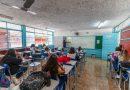 VOLTA ÀS AULAS: Adesão presencial de 4.600 estudantes é comemorada em Ipatinga