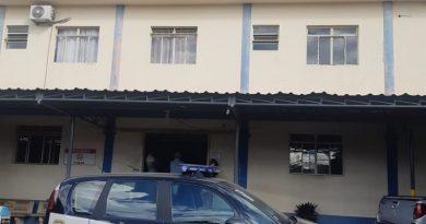 Suspeito de aplicar o golpe da venda de CNH facilitada é preso pela Polícia Civil
