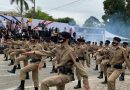 Segurança Pública recebe reforço de policiais militares