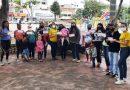 Ação Social: Margaridas Projetos distribui R$ 75 mil para 250 famílias em cartões de crédito alimentação