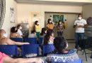 Equipe da Saúde da Família do Alphaville promove ciclo de palestras sobre Setembro Amarelo