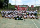 NESTE SÁBADO, Usipa promove ação esportiva no Parque Ipanema