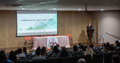 Ipatinga prepara novos  candidatos à gestão de  escolas no município