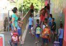 Timóteo retoma as aulas presenciais da rede municipal. As creches continuam na alternância