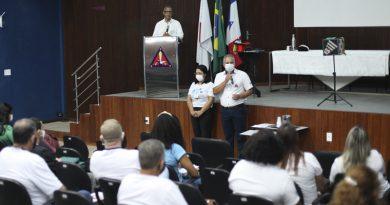 Começou em Timóteo o 1º Fórum Municipal de Vigilância em Saúde