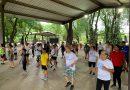 Projeto oferece caminhada, ginástica e corrida gratuitos em Ipatinga