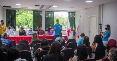 Prefeitura de Ipatinga é homenageada por implantação do programa Direito na Escola