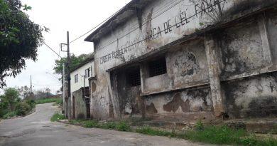 Município e o Estado não se entendem com imóveis públicos abandonados na área urbana em Fabriciano